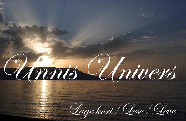 Unnis Univers