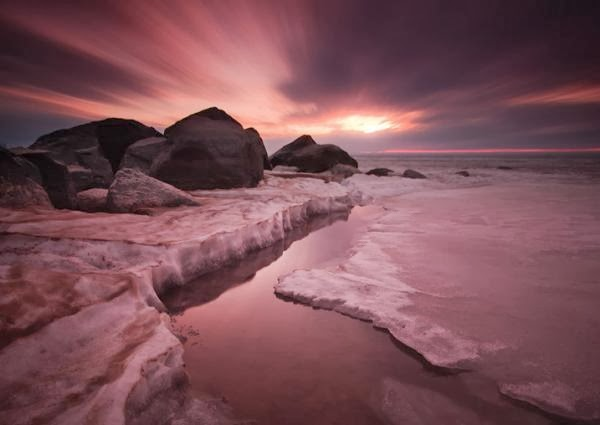 Cute Landscape Photography by Cott Kroeker