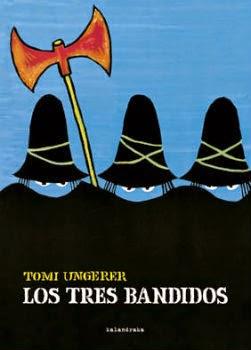 """Los tres bandidos"""" - Club Peques Lectores: cuentos y creatividad infantil"""