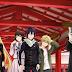 Kasus Adzan Pada Anime Jepang Noragami