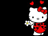 #33 Hello Kitty Wallpaper