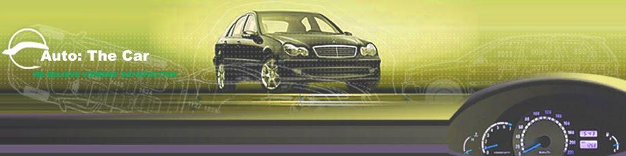 Auto : The Car