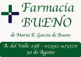 FARMACIA BUENO