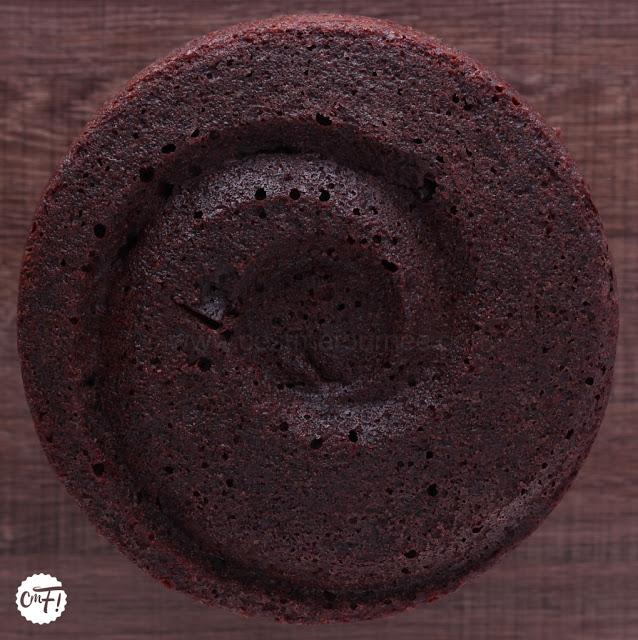 CAKE CHOCOLAT FLEUR DE SEL HERMÉ