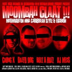 MOOMBAH CLAAT