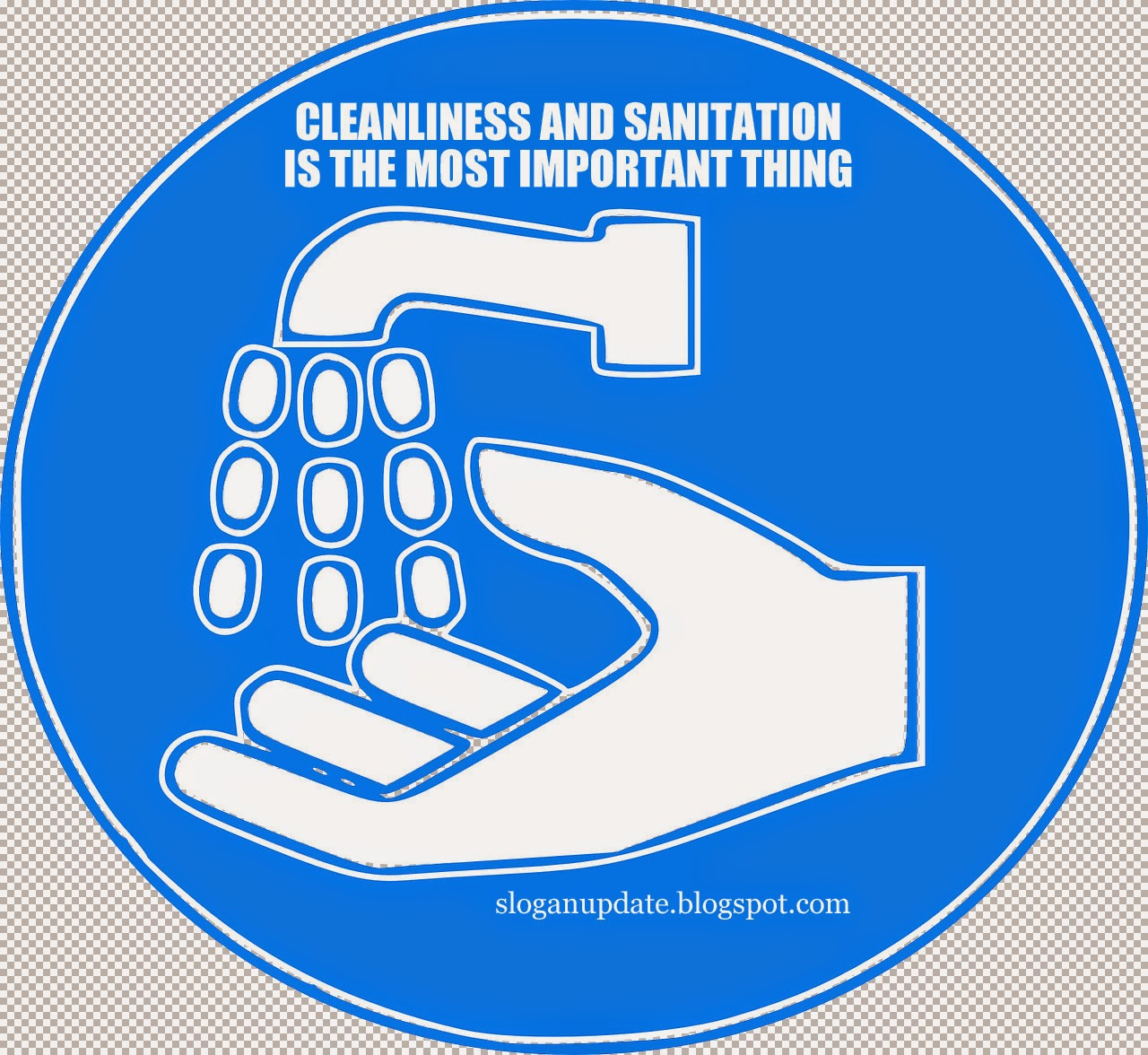 Cleanliness means safe health of your family