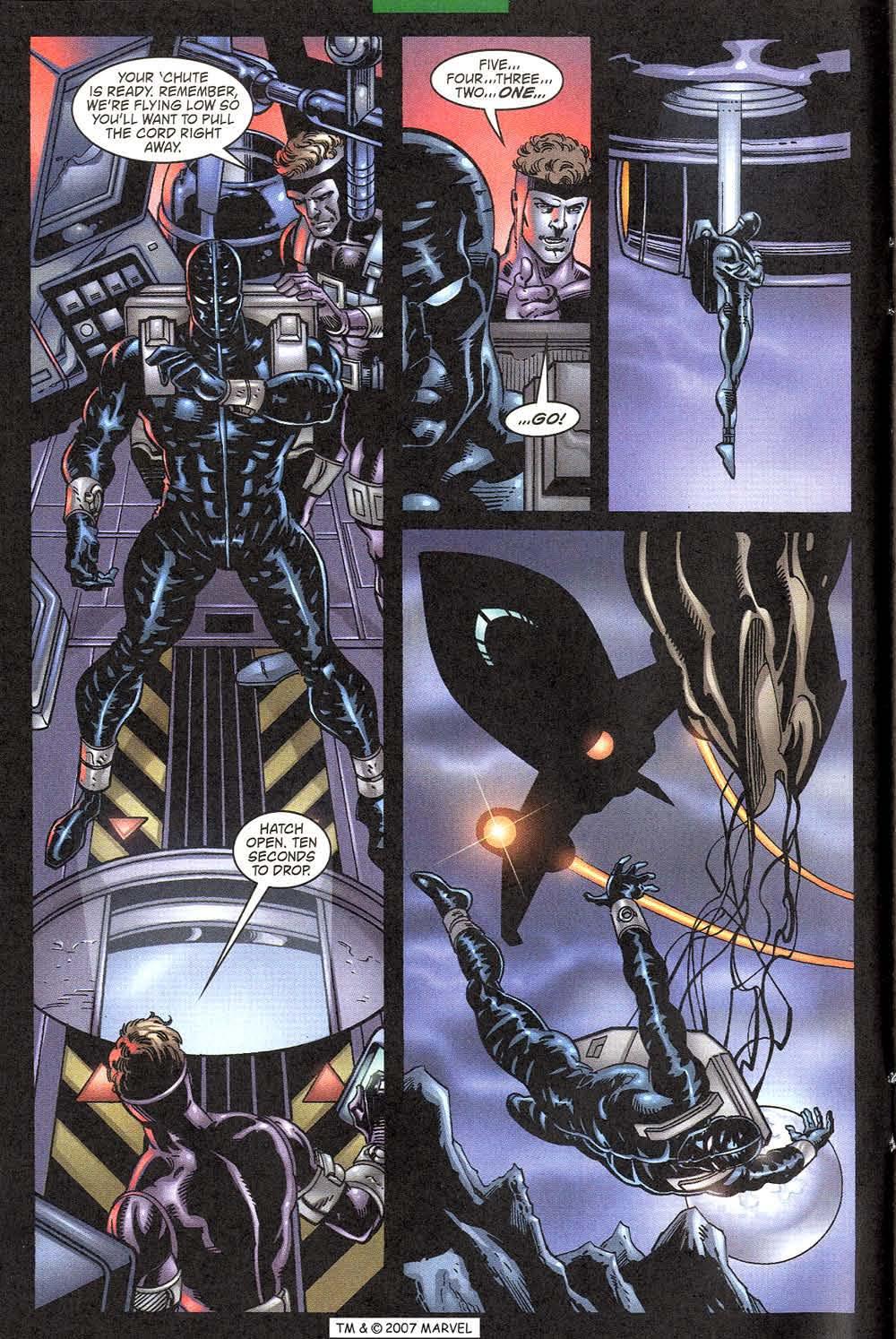 Captain America (1998) Issue #42 #49 - English 4