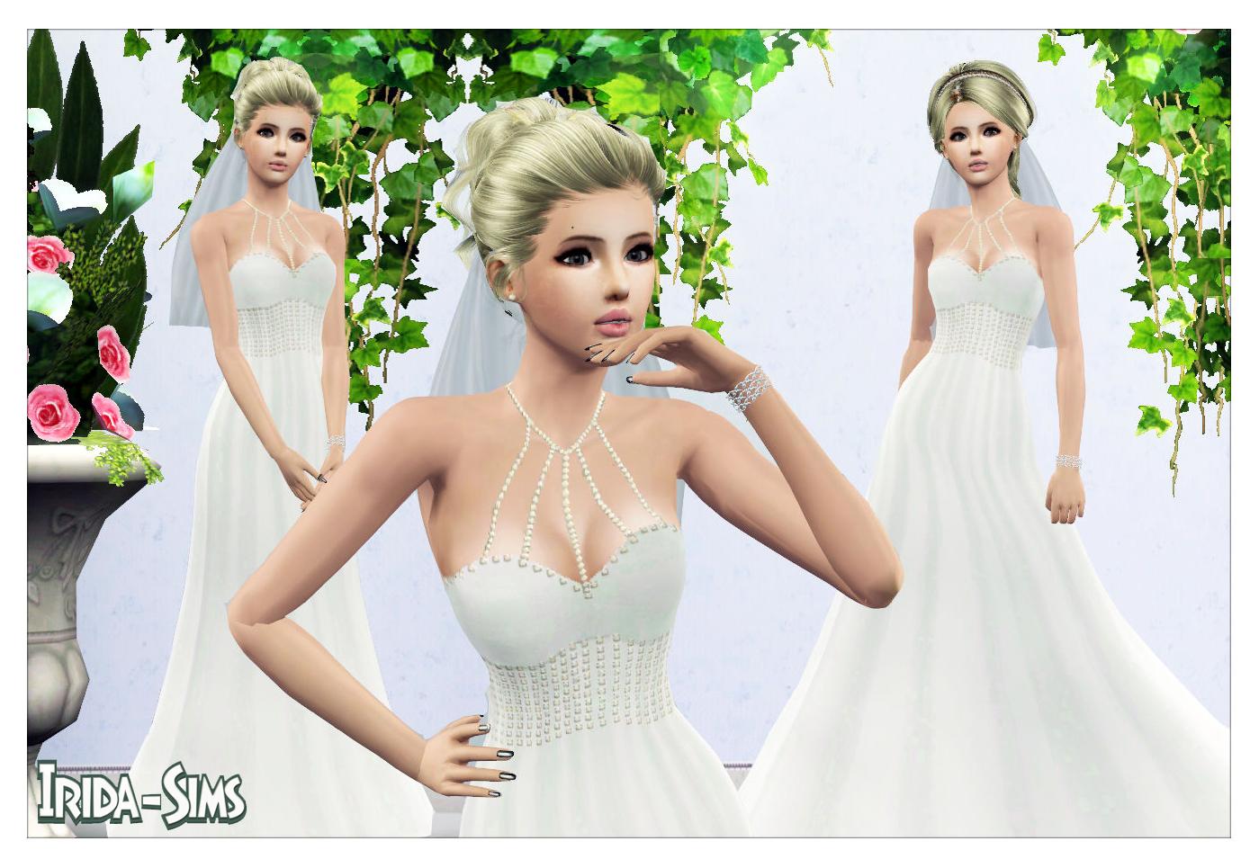 Свадьбы без одежды 7 фотография