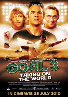 Watch Goal! III (2009) movie free online