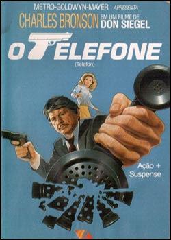 O Telefone DVDRip  Dublado