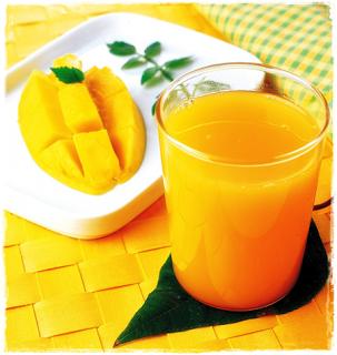 cara membuat jus mangga dalam bahasa inggris beserta artinya