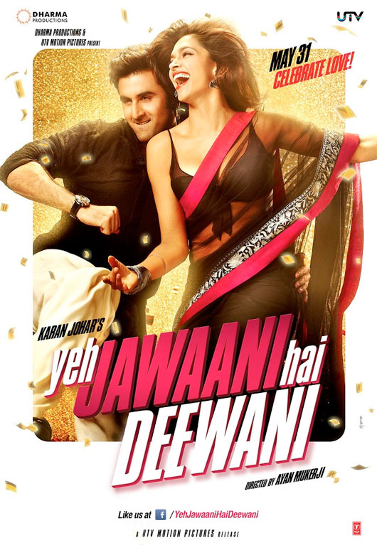 Yeh Jawaani Hai Deewani