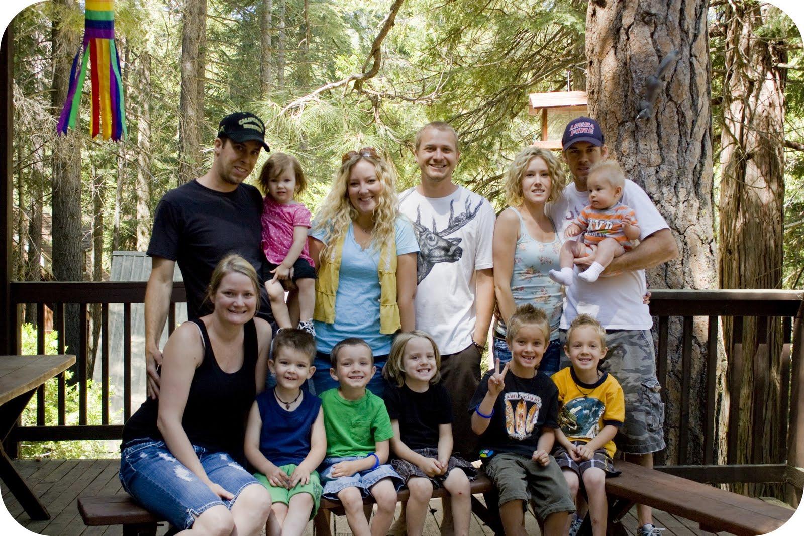 Luke Bryan With His Kids Twelve 80 Investingbb