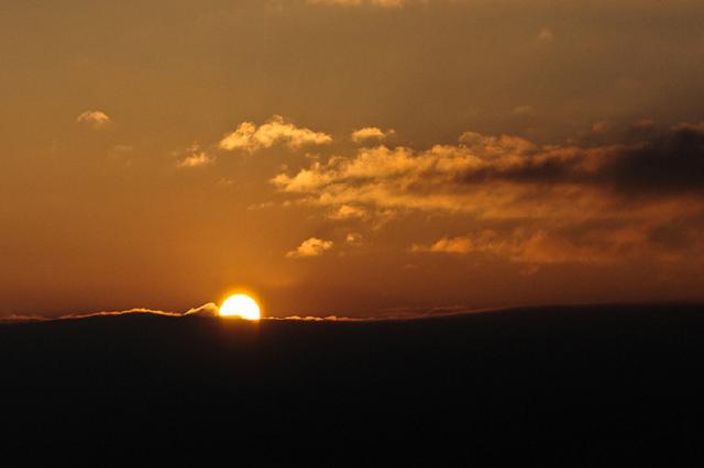 Sunrise View at Tiger Hills