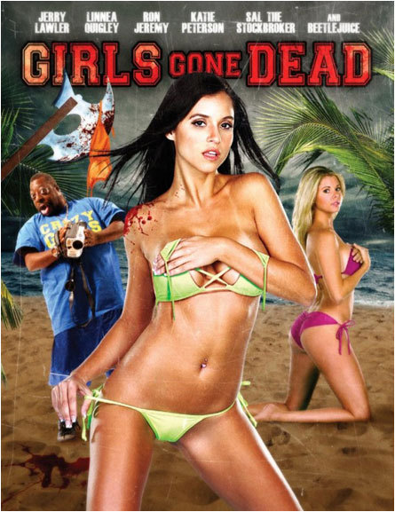 Girls Gone Dead 2012