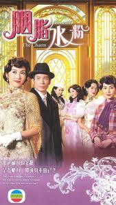 Phim Quyền Lực Đen Tối-30 tập TVB