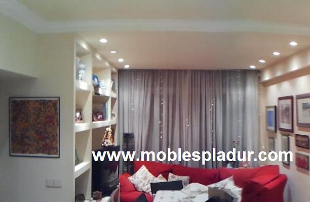Pladur barcelona pladur y sus dise os atemporales - Muebles pladur fotos ...