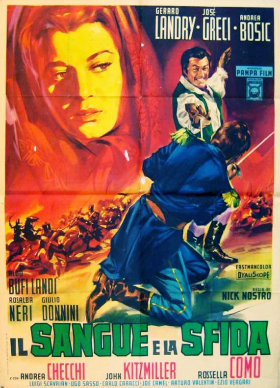peplum tv movie poster mondays