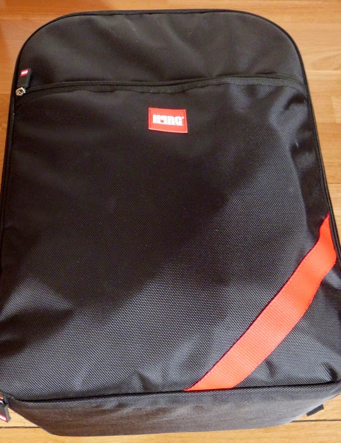 DJI Phantom 2 backpack