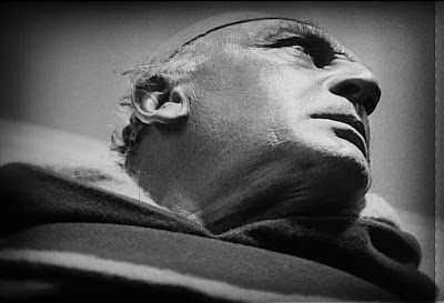 The Passion of Joan of Arc / La passion de Jeanne d'Arc (1928)