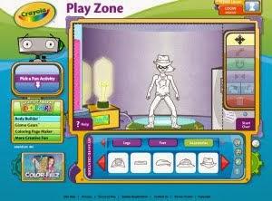 O NOSSO CORPO - brincando e aprendendo - 2