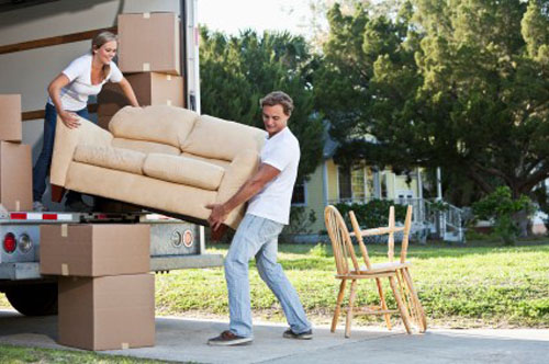Image result for moving to a new home