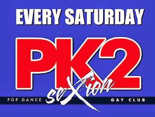 Discoteca PK2 gay