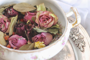 Rose Potpourri