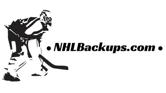 NHL Backups