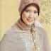 Tutorial Cara Memakai Jilbab Kebaya Simpel Mewah