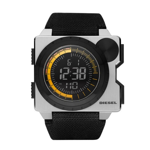 4AutoCorrects: Studio Mixer's Cool Watches for Men