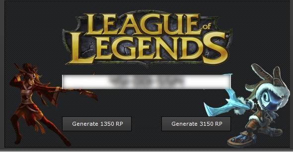 league of legends cheat