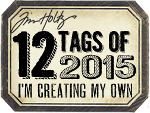 Playing tags of 2015