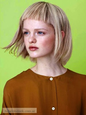 cortes de cabello 2014 cortos +