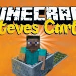 StevesCarts2Mod  News Steve's Carts 2 Mod 1.7.2/1.6.4
