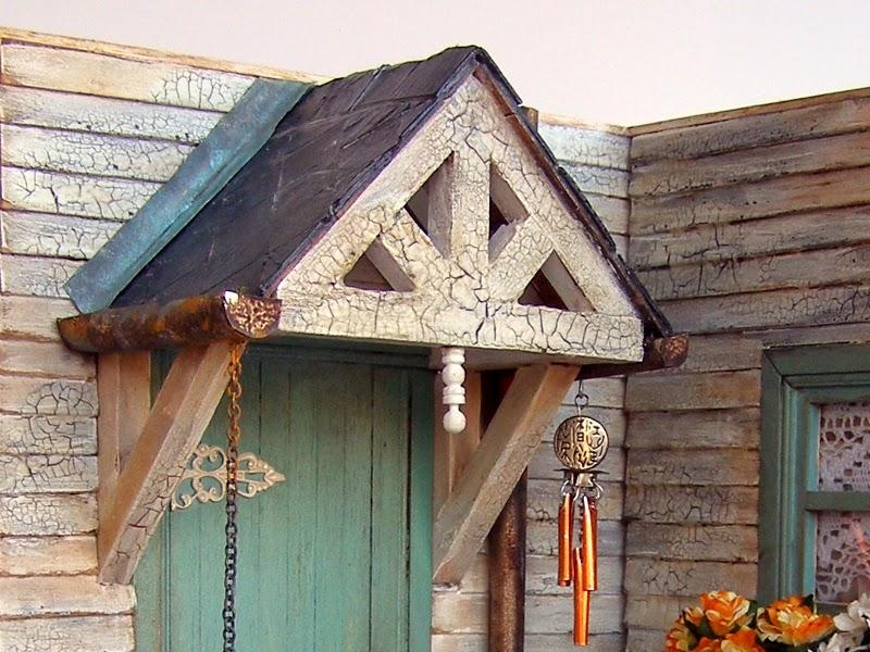 Peque eces la casa por el tejado the cart before the horse for Tejados de madera casas