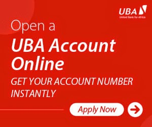 Open a UBA account