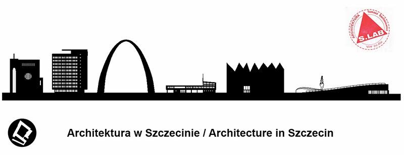 Architektura w Szczecinie