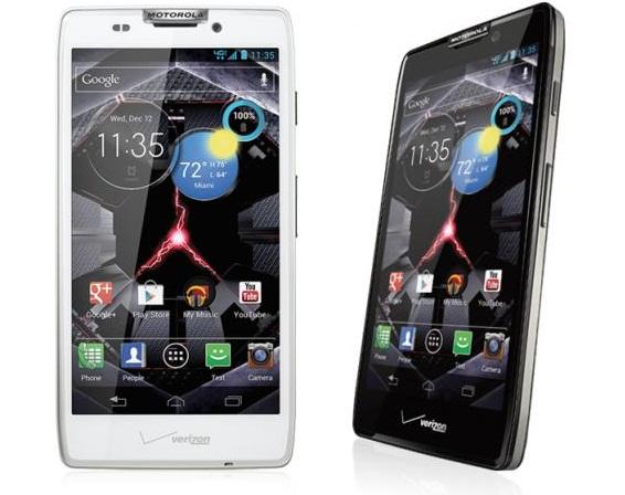 Review of Motorola Moto X