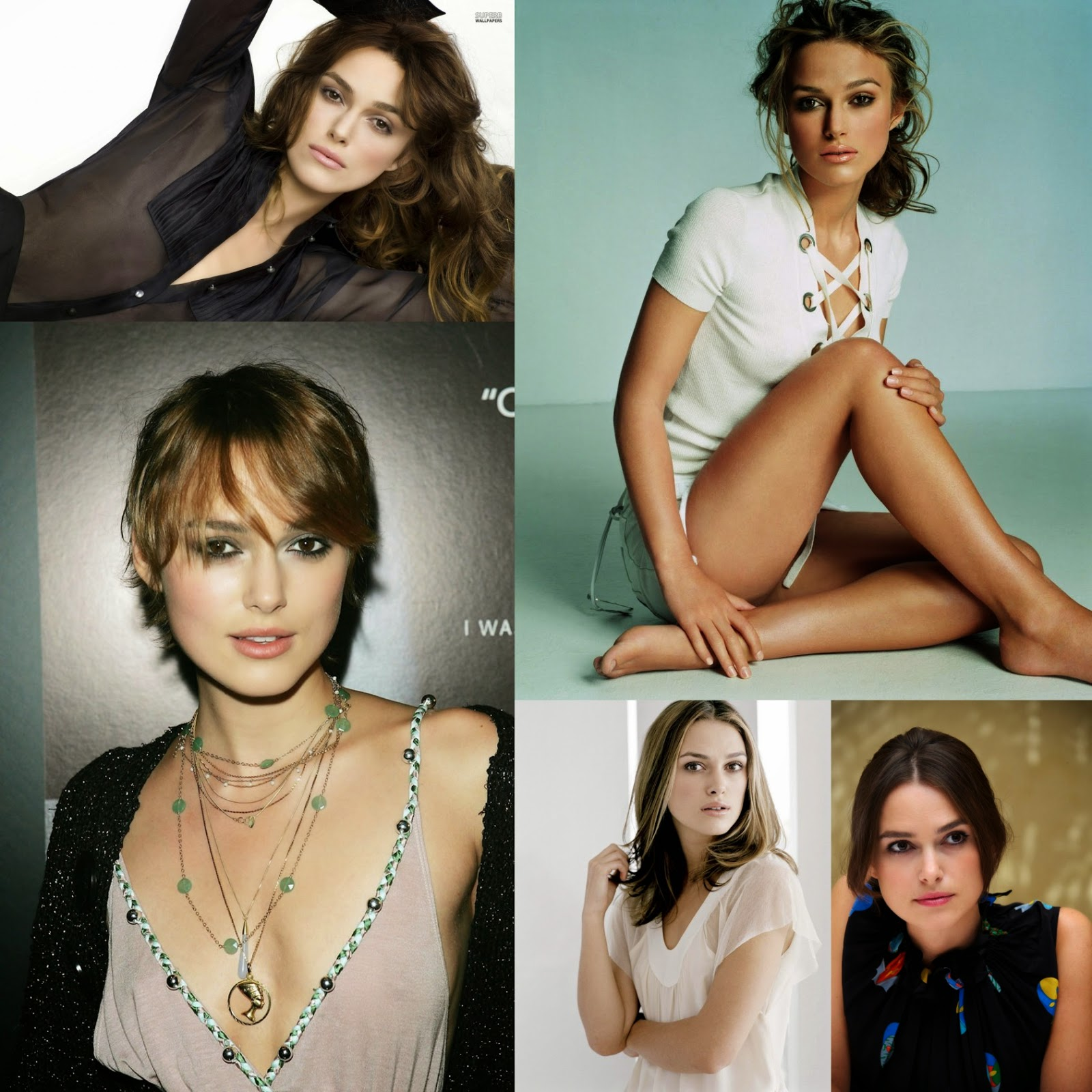 Keira knightley Hot Photos