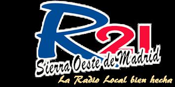 Radio 21 Sierra Oeste de Madrid