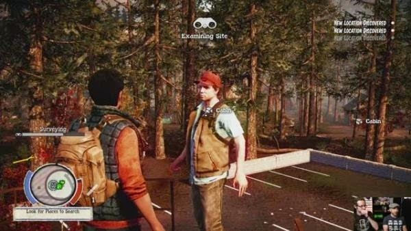 Download State Of Decay High Compressed