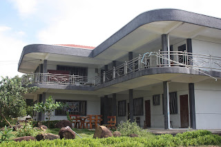 Don Bosco Kep  Building (Salasian House)
