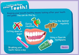 HEALTH NEWS AND TIPS: Keeping Teeth and Gums Healthy