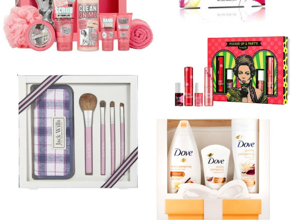 Gift Guide For Her: Under £20.00