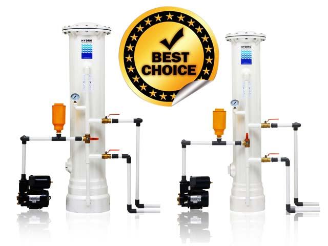 filter penjernih air tanah terbaik