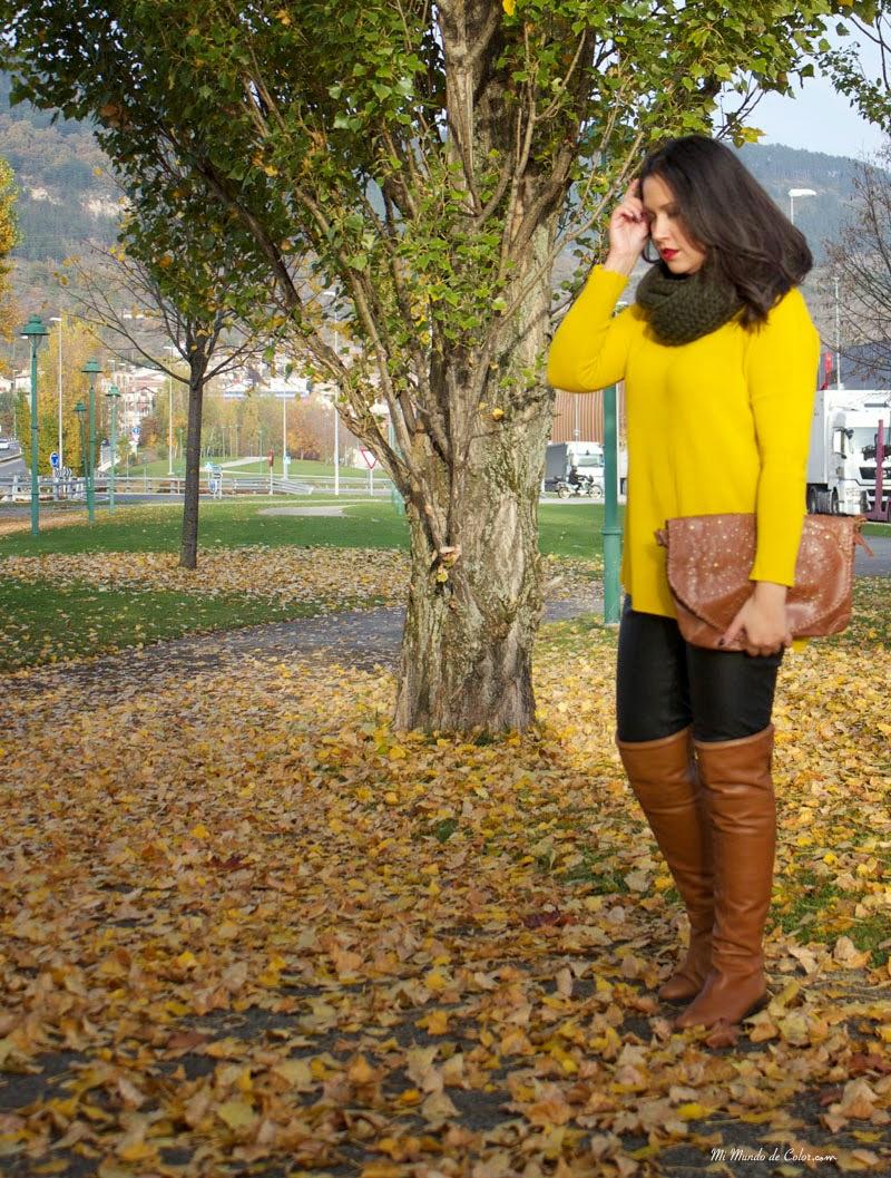 español blogger de moda