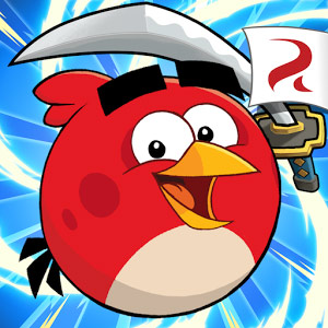 Angry Birds Fight RPG Puzzle Game Download Apk Free