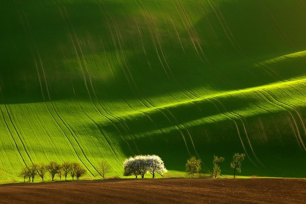 Moravia, Czech Republic