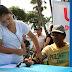 Mas de 800 vecinos fueron atendidos en campaña de salud gratuita en Jesús María